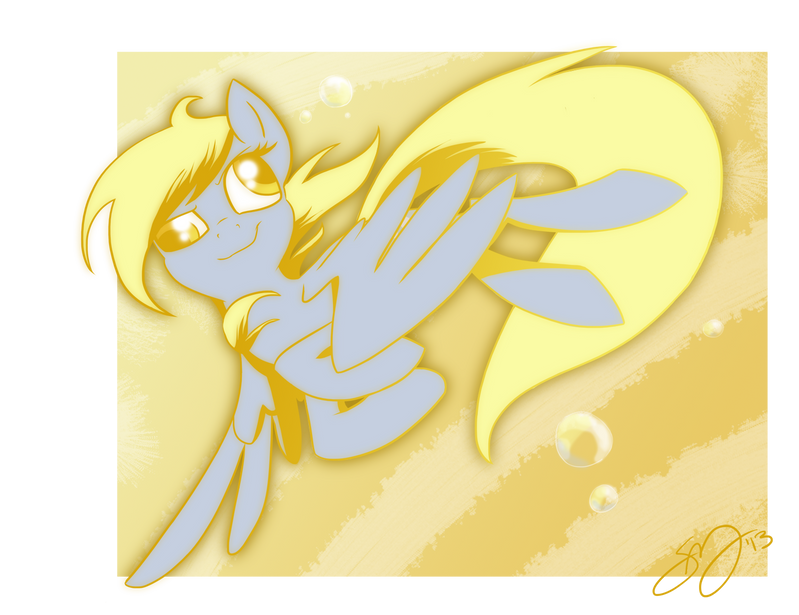 Derpy by Famosity
