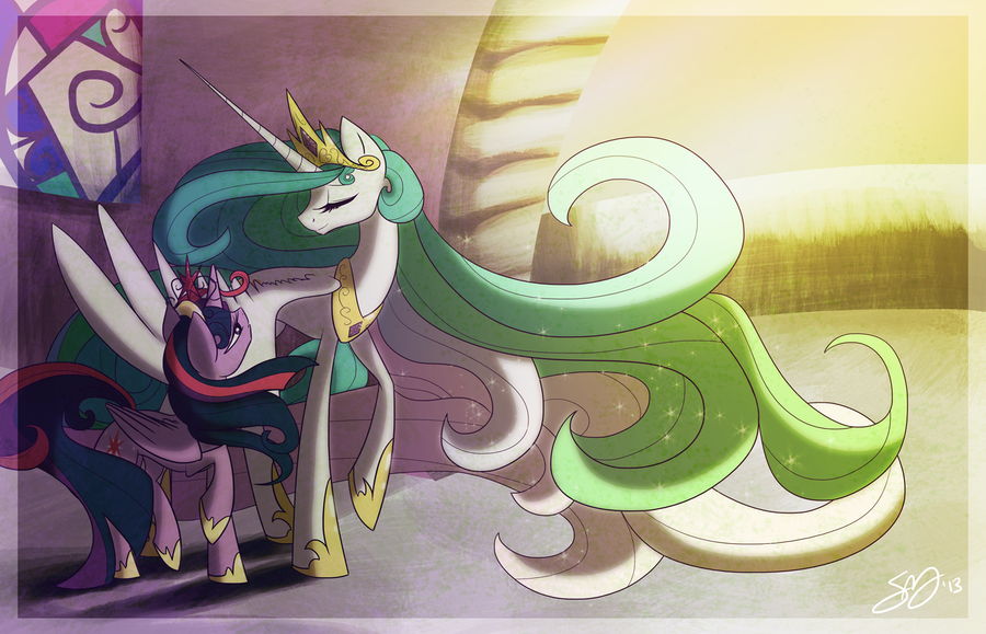 To Be a Princess by Famosity