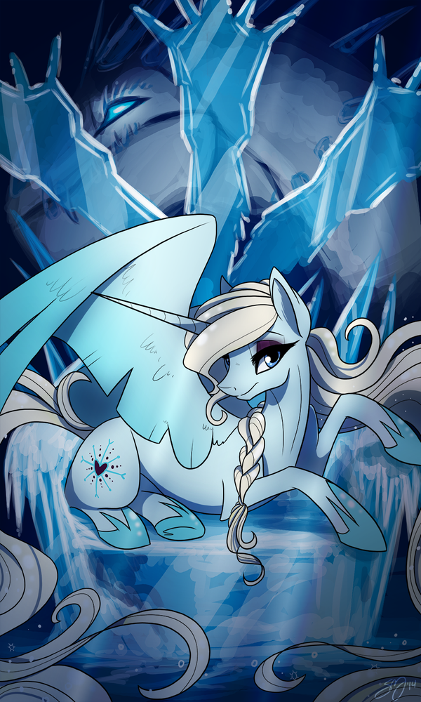 Long Live the Queen by Famosity