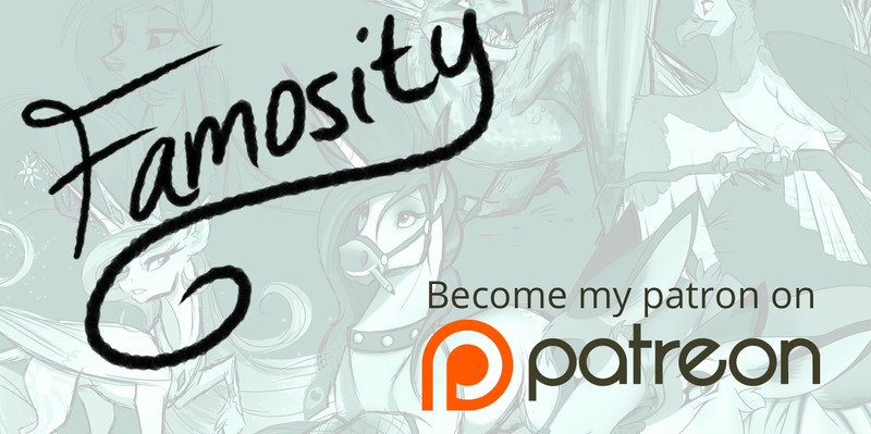 Patreon by Famosity