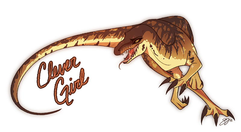 Clever Girl by Famosity