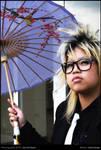 : I has an Umbrella :