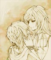 -- Insert Heart here -- by F-AYN-T