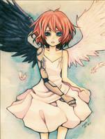 Mechanical Angel by F-AYN-T