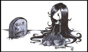 : RIP Heart :