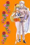 Sailor Venus love