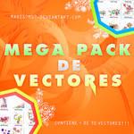 #MegaPackDeVectores!!!