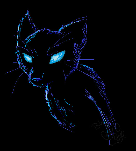 Bluestar by blackmuttofdoom
