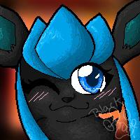 Chrissie icon by blackmuttofdoom