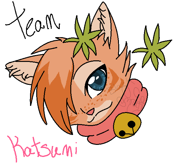 TEAM KAT by blackmuttofdoom