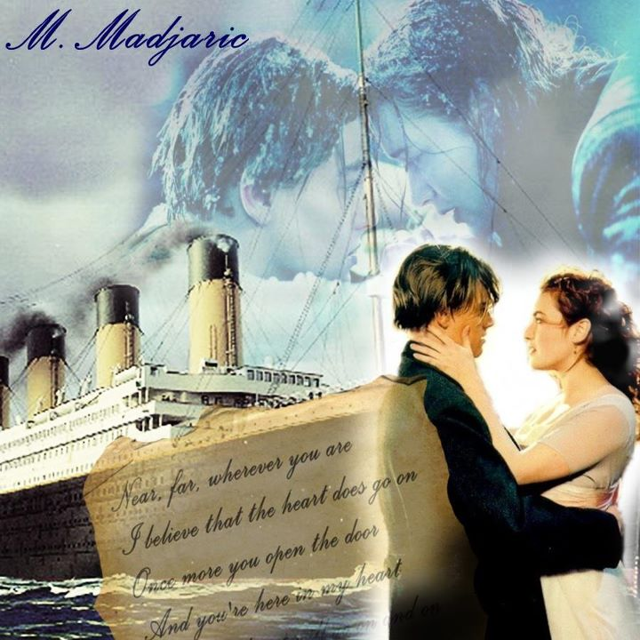 Titanic Jack and Rose by MiaLoveTwilight4ever ... & Titanic Jack and Rose by MiaLoveTwilight4ever on DeviantArt