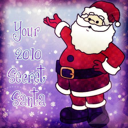 secret-santa-2010's Profile Picture