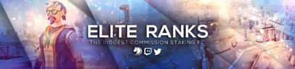 Elite Ranks Banner