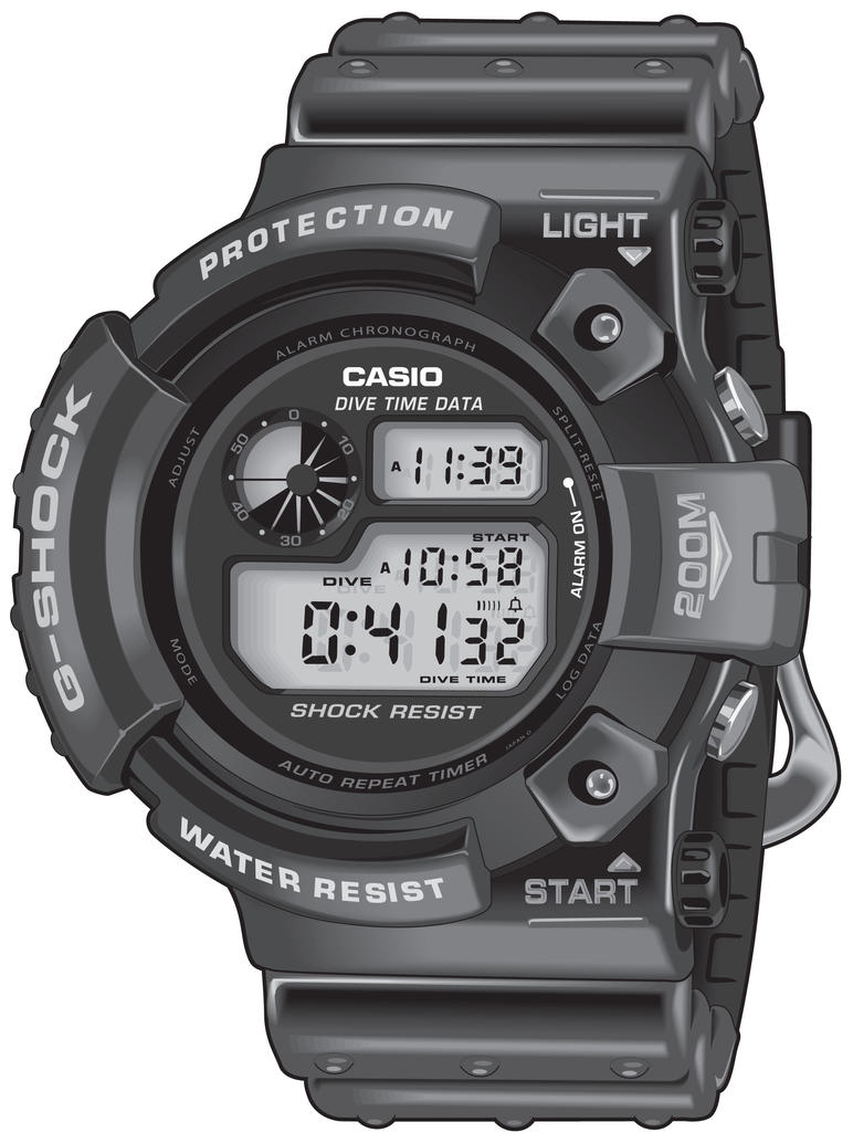 Where to Buy Casio Mens AW81D-2AV Ana-Digi Watch