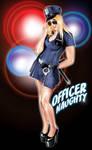 Officer Naughty