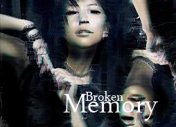 Broken memory by Phobos-x