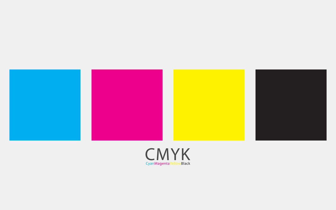 Image Result For Cmyk Color Printer