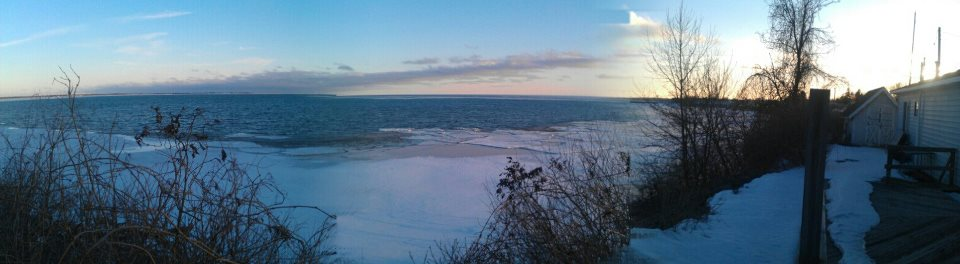 Tawas, Michigan by capturedpoetry