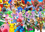 Nintendo All-Stars