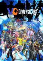 VG Dimensions by SuperSaiyanCrash