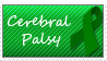 Cerebral Palsy Ribbon by Hotd318
