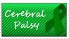 Cerebral Palsy Ribbon by Hotd318