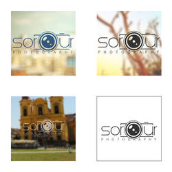 Sorour Photography logo