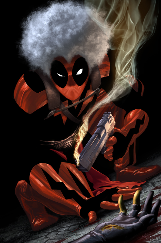 why deadpool and guardians - photo #20