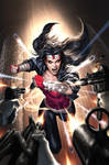 Wonder Woman No. 602