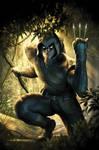 Green Arrow No. 6