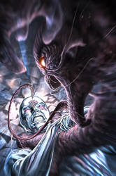 Annihilators No. 3 by AlexGarner