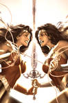 Wonder Woman No. 613