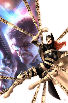 Batgirl No. 23