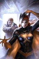 Batgirl No. 26