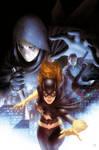 Batgirl No. 33