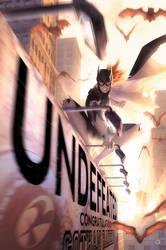 Batgirl No. 34