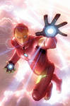 Invincible Iron Man #2