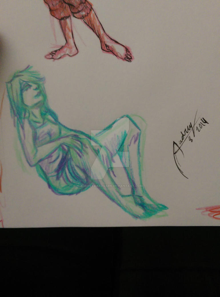 Sketch by X---Jinx---X