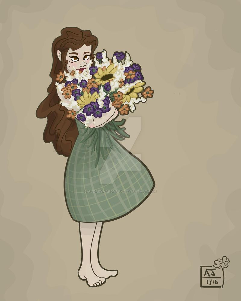 Bouquet by X---Jinx---X