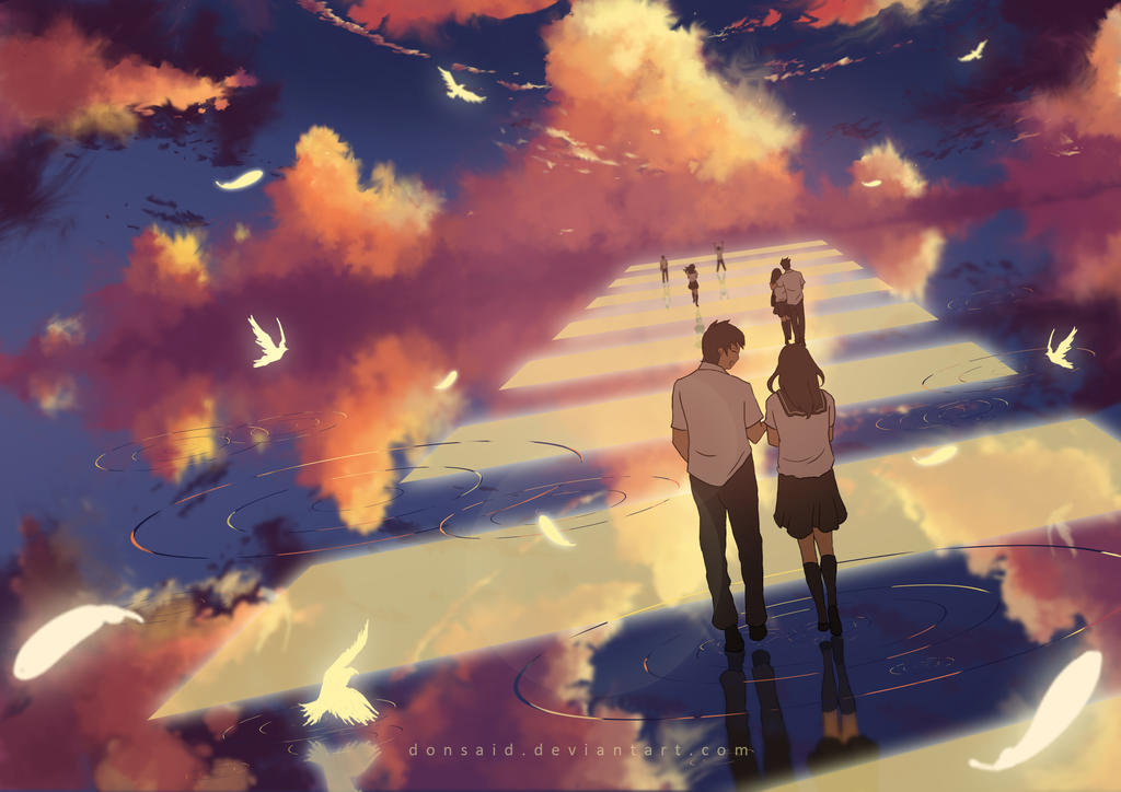 bring me to horizon by donsaid