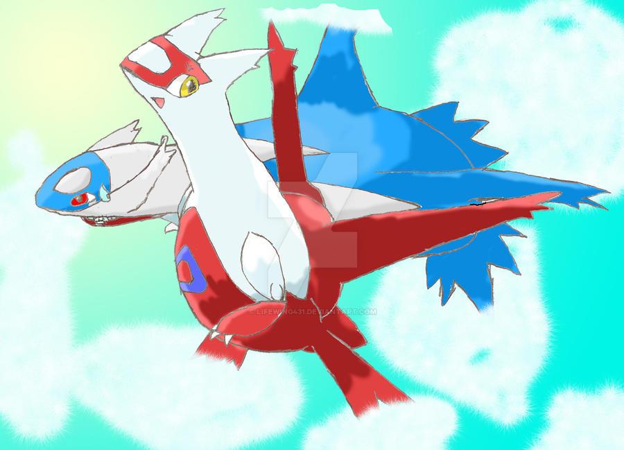 Latias Pokemon Xy Qr Code Images