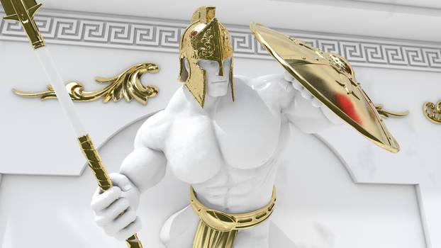 The Spartan 07