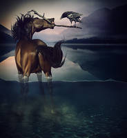 Crowfighter by Bellinhio