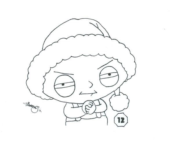 free printable stewie coloring pages - photo#13