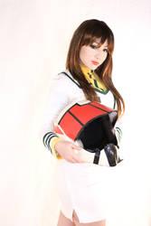 Watashi No Kare Wa Pilot by Kitty-Honey