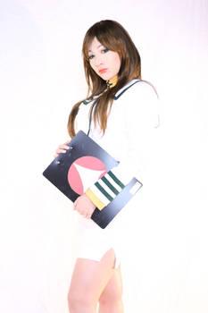 Misa Hayase/Lisa Hayes (Macross-Robotech)