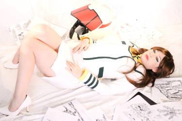 Hikaru, Stay with me... by Kitty-Honey