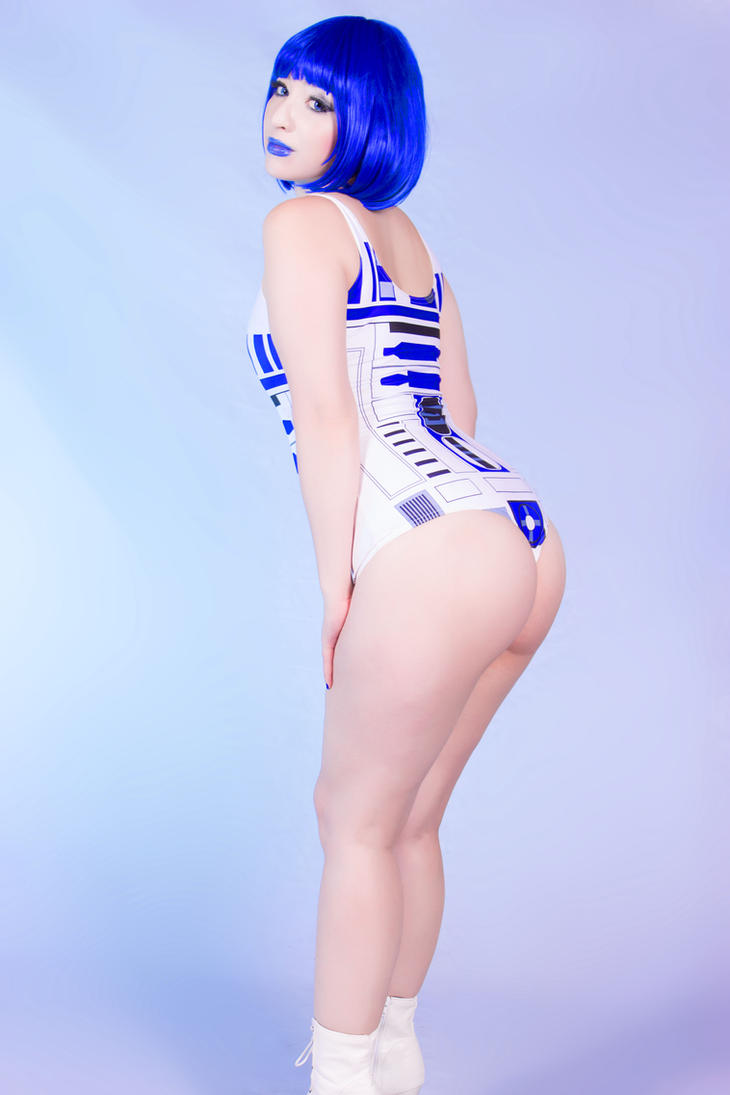 Artoo by Kitty-Honey