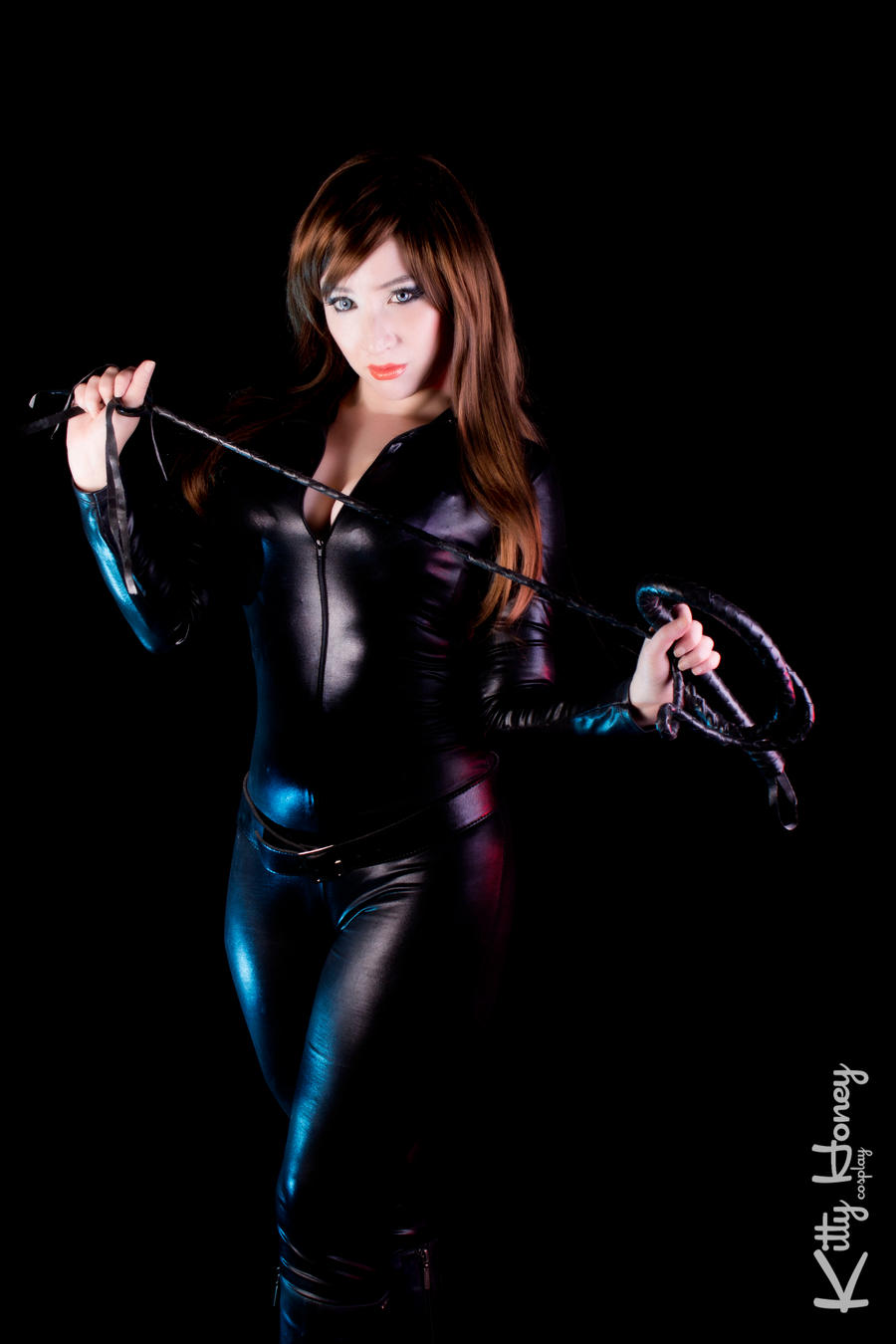 Danger Girl 01 - Sydney Savage Cosplay by Kitty-Honey