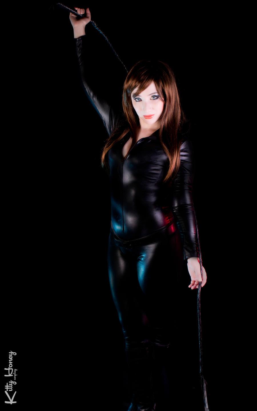 Danger Girl 02 - Sydney Savage Cosplay by Kitty-Honey